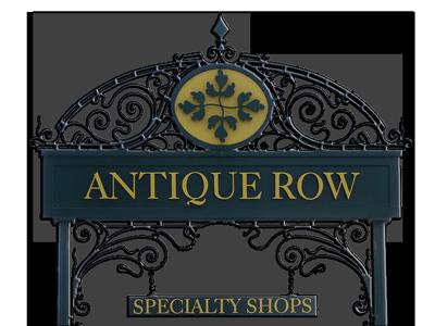 Kensington Antique Row